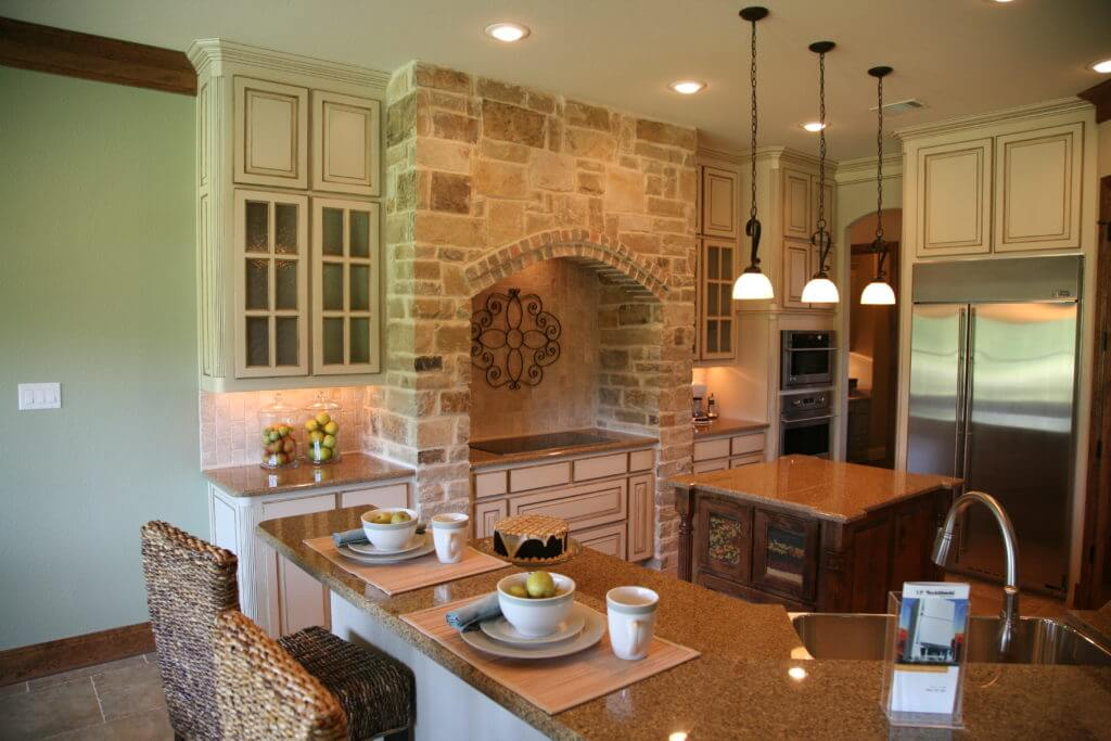 custom cabinets in dallas