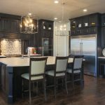 custom kitchen cabinets in Aledo
