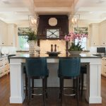 Monticello kitchen cabinets