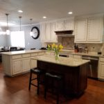 dallas fort worth custom kitchen cabinets